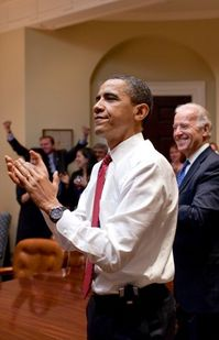 Thumbnail image for 1109 Passing of Affordable Healthcare bill in 2010.jpg